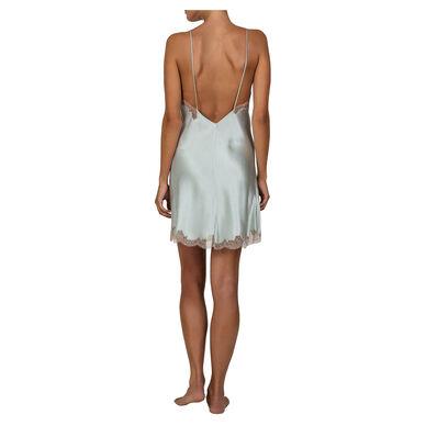 Della Short Nightgown hover image