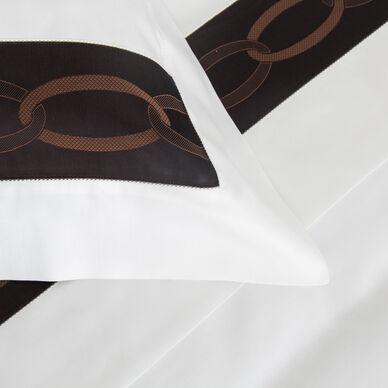 Chains Border Sheet Set