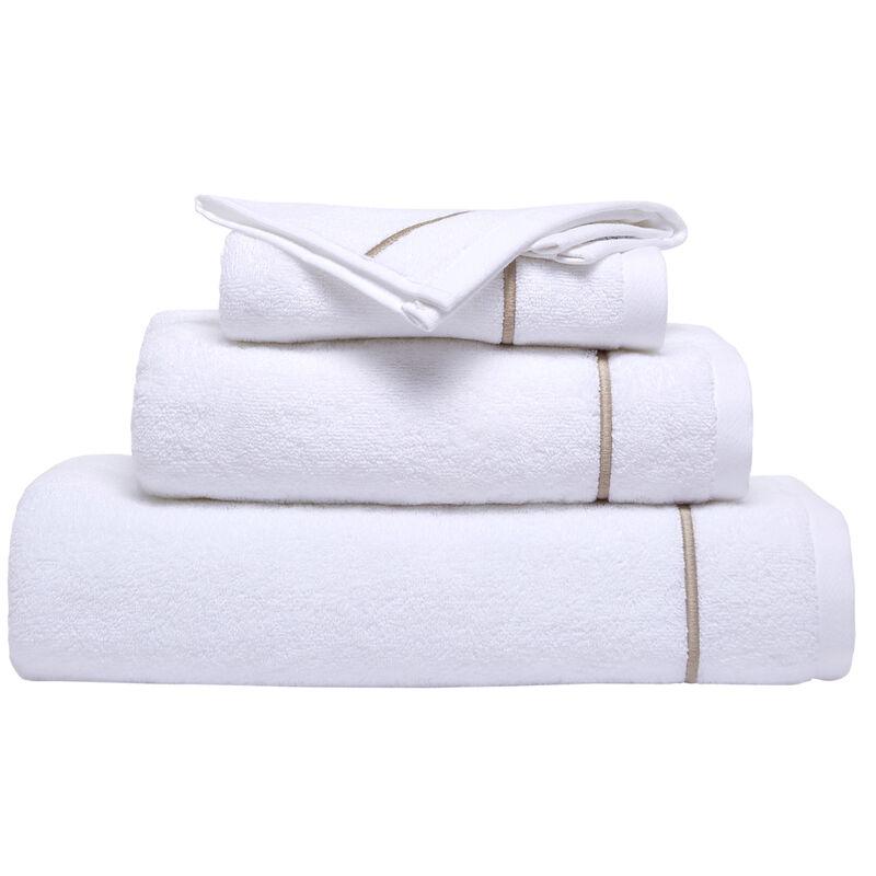 One Bourdon Hand Towel