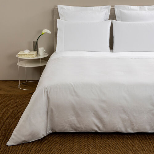 Imperial Duvet Cover White