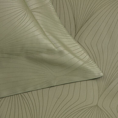 Imperial Duvet Cover Sage hover image