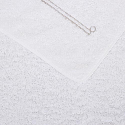 Sirmione Embroidered Bath Sheet