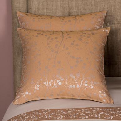 Mistletoe Decorative Pillow