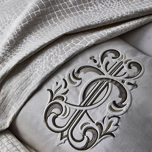 Jewel Limited Edition Duvet Set
