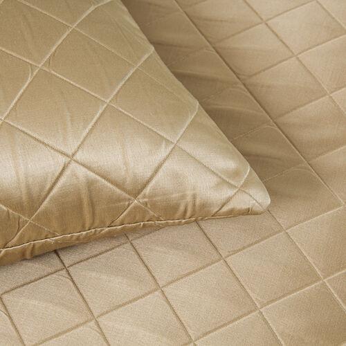 Luxury Lozenge Decorative Pillow
