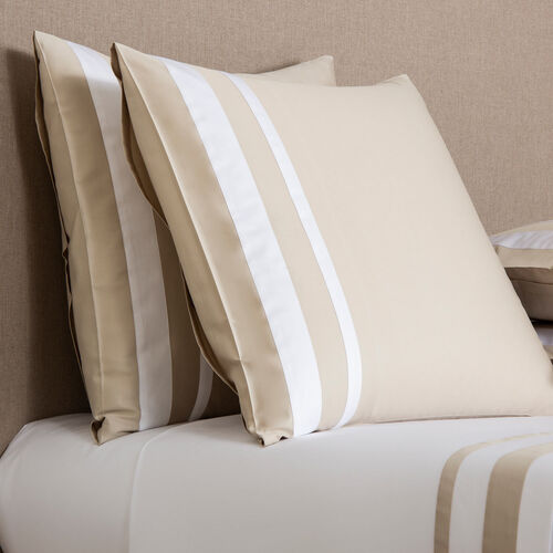 Reggia Euro Pillowcase