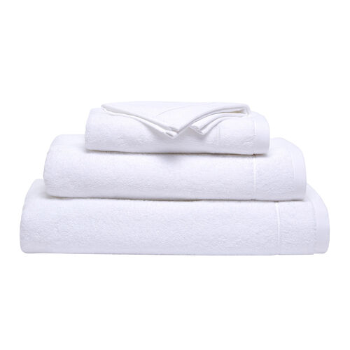 One Bourdon Bath Towel
