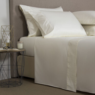 Jerez Sheet Set Ivory