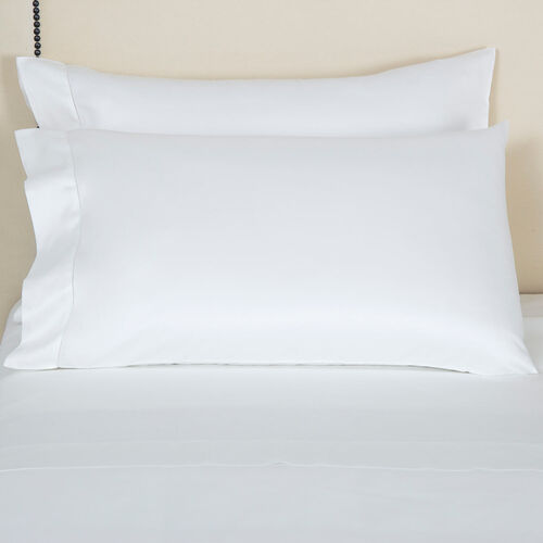 Single Ajour Pillowcase Set
