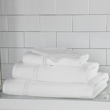 Hotel Classic Wash Cloth
