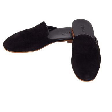 Astoria Slippers