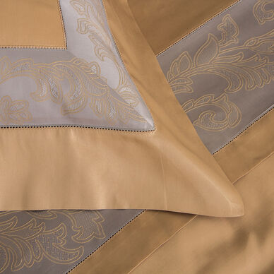 Zenith Border Sheet Set