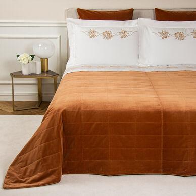 Luxury Cashmere Velvet Light Quilt image