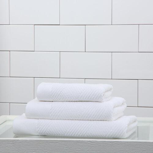 Diamonds Hand Towel