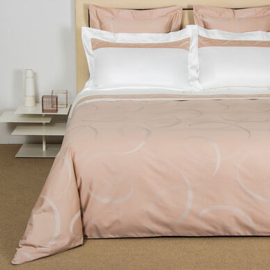 Ribbons Duvet Cover image
