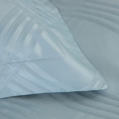 Gant Duvet Cover Light Azure hover image