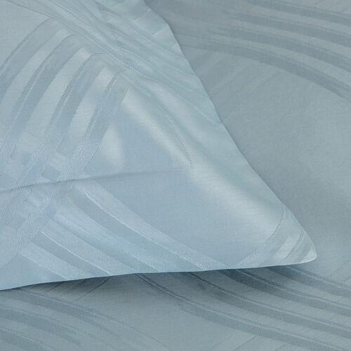 Gant Duvet Cover Light Azure