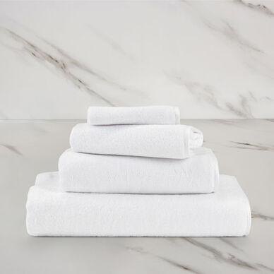 Plush Hand Towel image