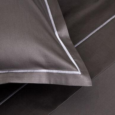 Amelia Duvet Cover Grey