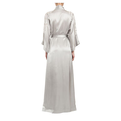 Shell Long Robe