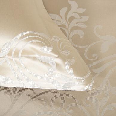 Luxury Ornate Medallion Duvet Cover