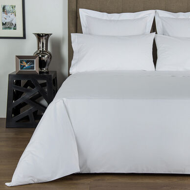 One Bourdon Duvet Cover