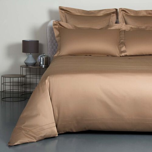 Doppio Ajour Duvet Cover