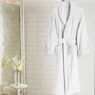 Unito Shawl Collar Bath Robe image