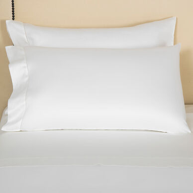 Single Ajour Pillowcase Set