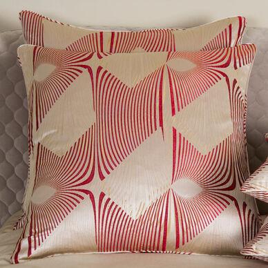 Fireworks Euro Pillowcase