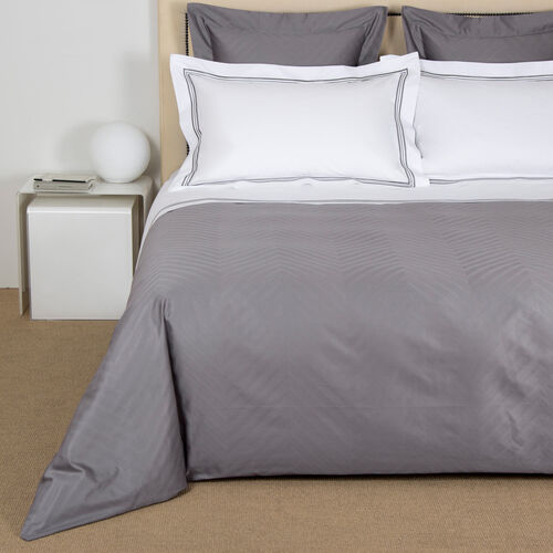 Herringbone Duvet Cover