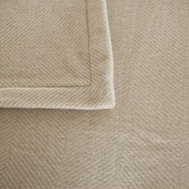 Chevron Blanket hover image