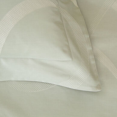 Ribbons Duvet Cover hover image