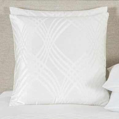 Gant Luxury Decorative Pillow Ivory/Ivory image