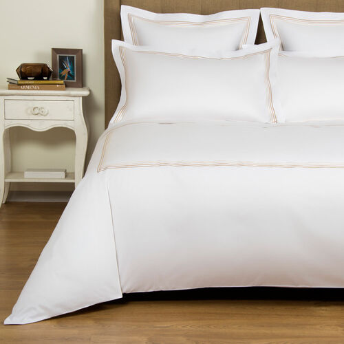 Cruise Duvet Cover