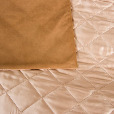 Luxury Suede Bed Runner