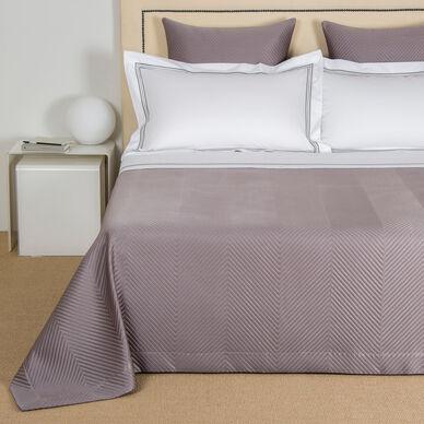 Luxury Herringbone Bedspread image