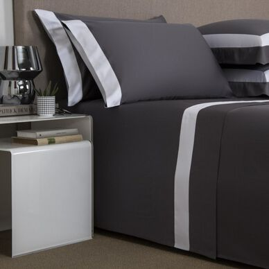 New Horizon Sheet Set Grey