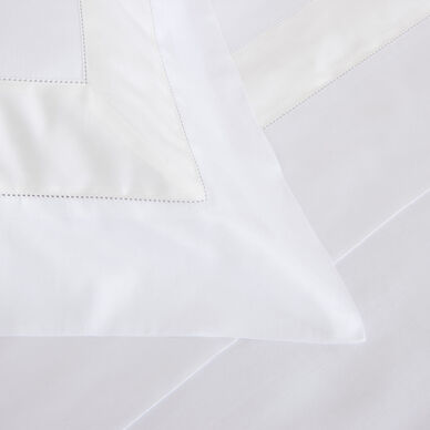 Bicolore Sheet Set