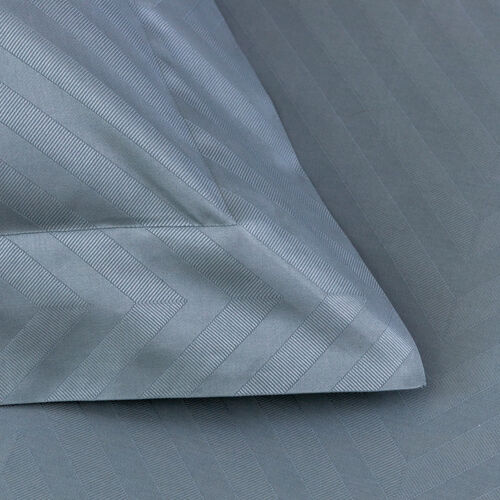 Herringbone Duvet Cover