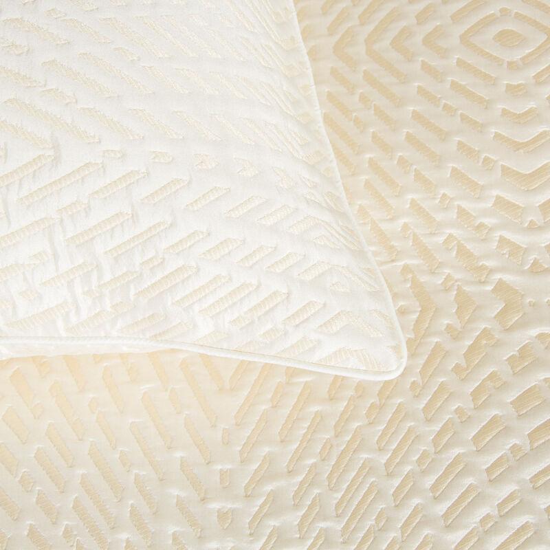 Zen Euro Pillowcase