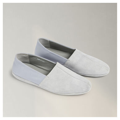 Luxsuede Slippers image