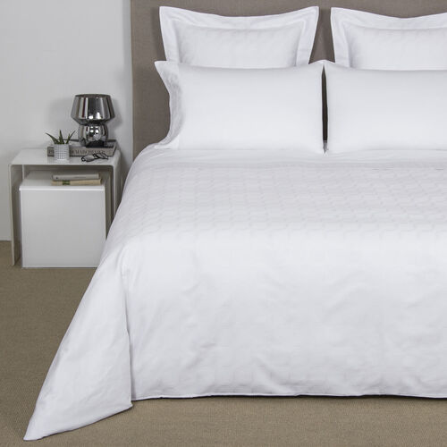 Sigurd Duvet Cover White