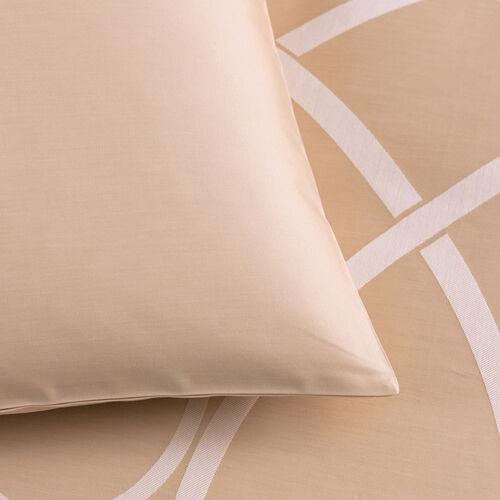 Monogram Duvet Cover