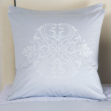 Medallion Heart Euro Pillowcase image