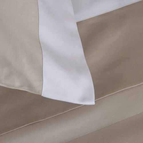 New Horizon Sheet Set Khaki