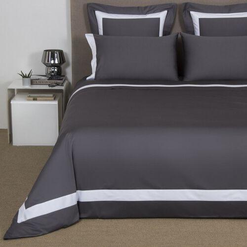 New Horizon Duvet Cover Grey