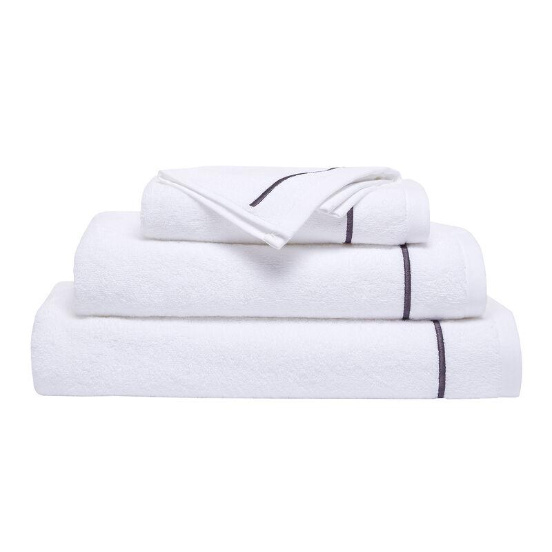 One Bourdon Wash Cloth