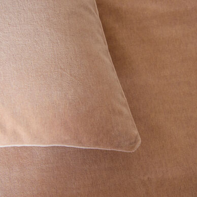 Luxury Cashmere Velvet Decorative Pillow hover image