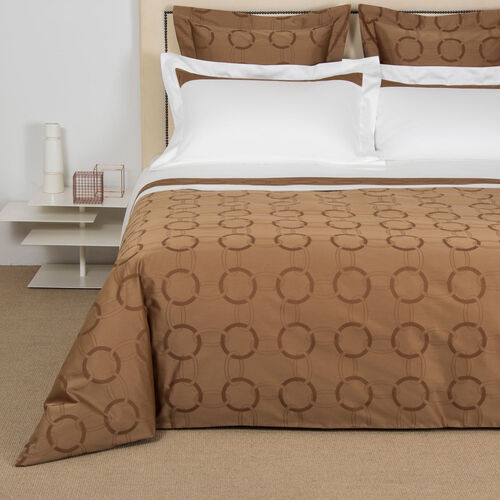 Chains Duvet Cover